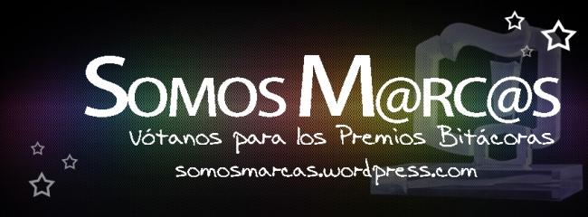 Somos M@rc@s Bitacoras 13